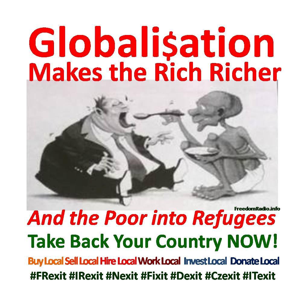 globalism-kills