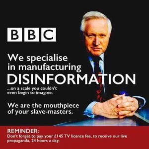 BBC Traitor