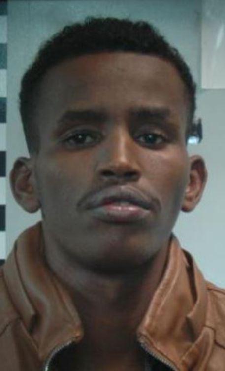 Osman Matammud, somalo fermato a Milano e accusato omicidi e decine stupri