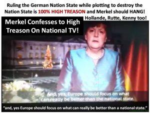 Mad Merkel