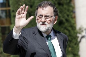 Rajoy Out