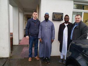 Kilkenny Mosque