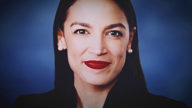 New Republican 'genocide' advert reminds Democrats like AOC of the horrific track record of Socialism!