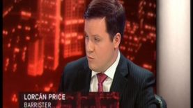 Debate on the Life Equality Issue on the Vincent Browne Show 2-11-2015
