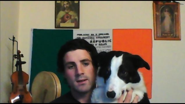 Billy McGuire – President of The Irish Republican Brotherhood – Live Call in Show