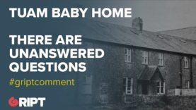 Tuam baby home: there are unanswered questions