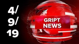 Gript News: 4th September 2019: Beef farmers, Hong Kong Protests, Brexit and Matteo Salvini