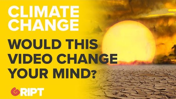 These Young Men Are Shocked At Climate Facts
