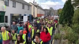 NGO's working overtime to spin Oughterard direct plantation story
