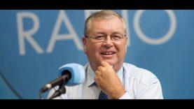 Disgraceful & Hostile! Joe Duffy defends teaching Irish Children SEX EDUCATION!