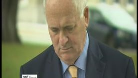 John Bruton warns against the serious flaws in the Harris abortion legislation