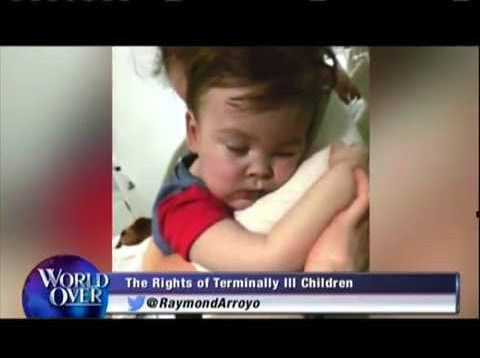 Carter Snead on the Vatican Charter 'The Rights of Terminally Ill Children""