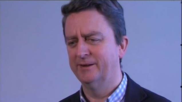 David Quinn calls for a No vote on the 8th Amendment Referendum