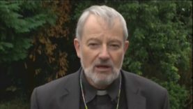 Bishop Kevin Doran on the importance of retaining the 8th Amendment!
