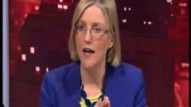 Vincent Browne Debate on the 8th Amendment 24th  April 2017