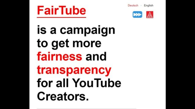 Sh*tstorm Coming Youtube's Way! Every Youtuber MUST Watch and Protest Against Youtube Censorship