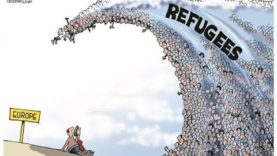 Why The UN Global Migration Pact Will Trigger Chaos and WWIII! Mass Immigration by The Numbers