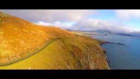 Achill Island Direct Plantation meeting