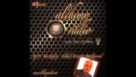 Alchemy Radio Interviews Ben Gilroy