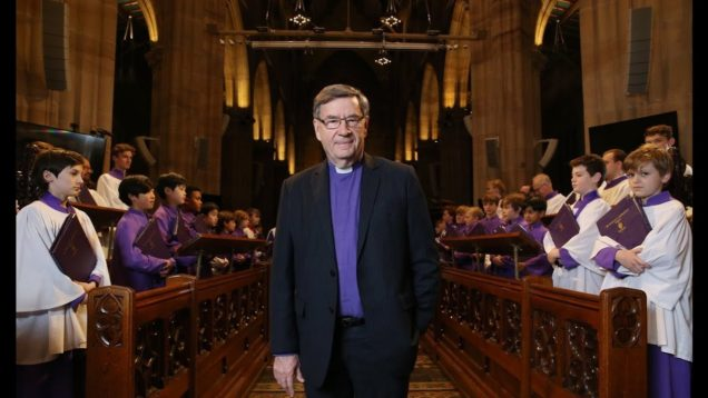"Anglican Archbishop tells same-sex marriage supporters to ""please leave the church"" rather than betray God's word"