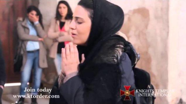 Beautiful Prayer to King Jesus