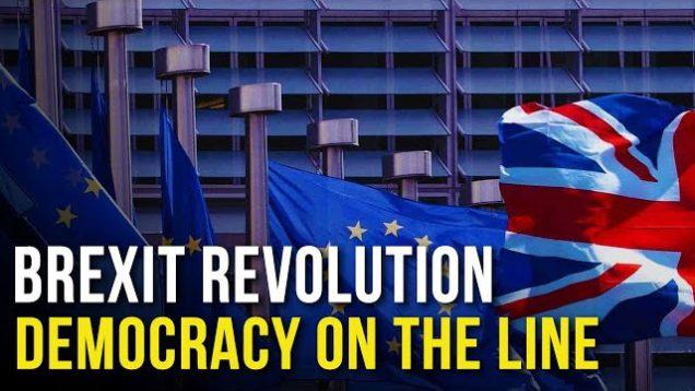 Brexit Revolution