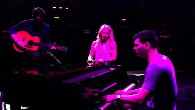 Celtic Woman perform Purple Rain by Prince