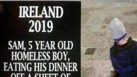 Fine Gael anti Irish party