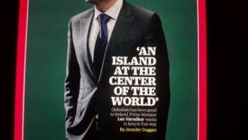 Globalist varadker on Time magazine