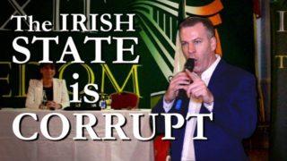 Hermann Kelly speaks at Irexit Kilkenny | Part 2