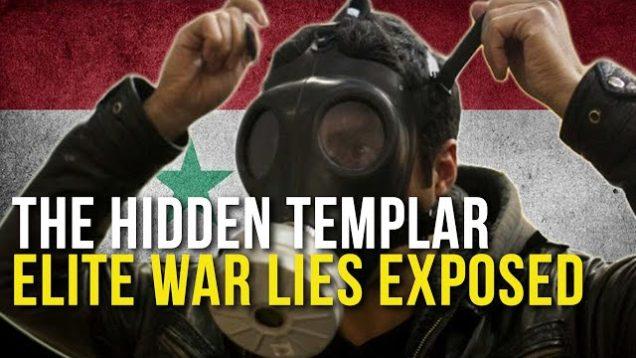 Hidden Templar: Elite War Lies Exposed