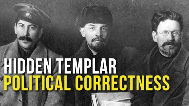 Hidden Templar: Political Correctness
