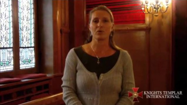 Hungarian Mother Appeals To The West