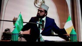 Imam tells muslims to take over Ireland