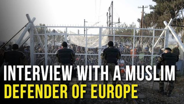 Interview with Muslim Defender