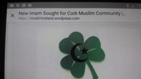 Islam puts its stamp on Ireland
