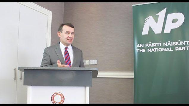 Justin Barrett – On the High Court Ruling Against James Reynolds