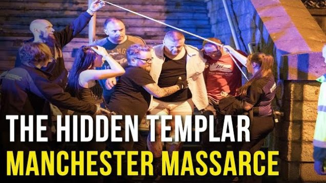 Manchester Massacre – One major crime, many criminals