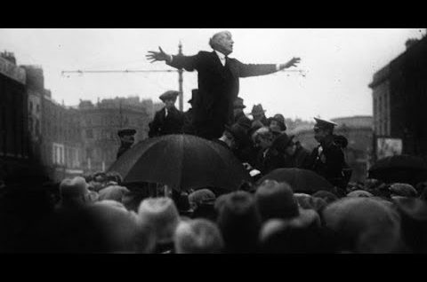 Dublin Lockout 1913