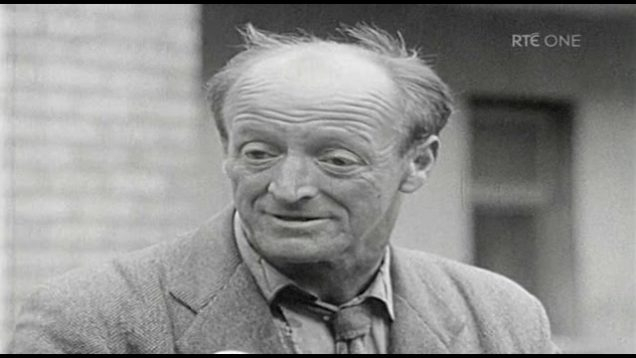 Down and Out in Dublin: Homelessness (1964)
