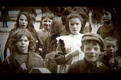 The Dublin Tenements: Episode 1