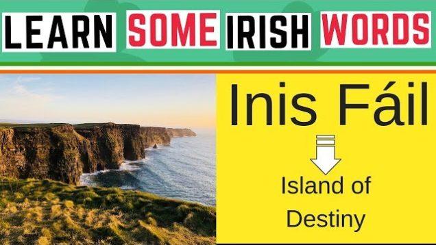 6 Poetic Words In Irish To Capture Your Imagination