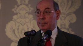 José Antonio Ureta – Maynooth, March 2019