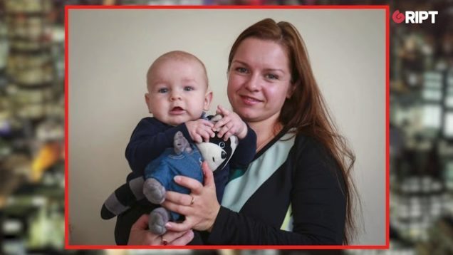 Baby Narrowly Escapes Abortion After Misdiagnosis