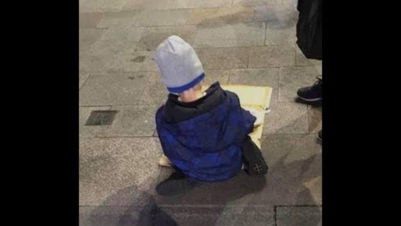 Simon Coveney shows how #FineFail glibly fools the Irish on homelessness with selective stats