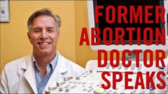Former Abortionist Anthony Levatino on Irish abortion law & conscience (Irish Spirit Radio)