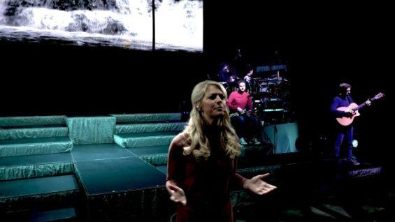 Soundcheck – 'The Voice' by Susan McFadden