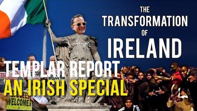 Templar Report: An Irish Special