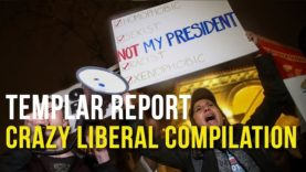 Templar Report: Crazy Liberal Compilation