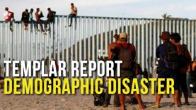 Templar Report: Demographic Disaster